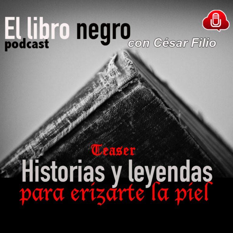 Trailer El Libro Negro