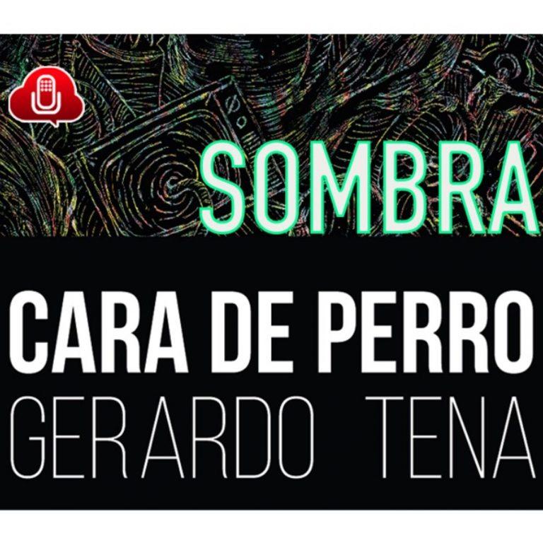 Sombra, de Gerardo Tena