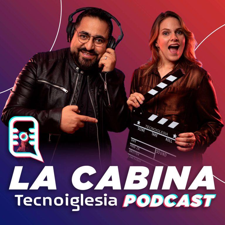 Los músicos en tiempos de pandemia – La Cabina Tecnoiglesia Podcast #23